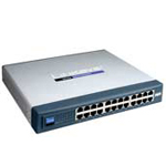 Cisco-LinksysSR224