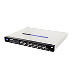 Cisco-LinksysSRW224G4P