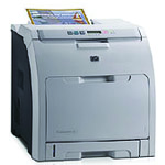 HPHP Color LaserJet 2700n 印表機 (Q7825A)