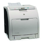 HPHP Color LaserJet 3000dn 彩色雷射印表機 (Q7535A)