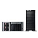 HPHP StorageWorks 600 All-in-One Storage System 3TB