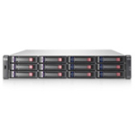 HPHP StorageWorks Modular Smart Array 2000 FC