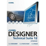 友立Corel DESIGNER Technical Suite 12