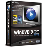 友立Corel WinDVD 9 Plus Blu-ray