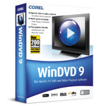 友立Corel WinDVD 9