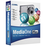 友立Corel MediaOne Plus