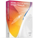 AdobeAdobe Creative Suite 3 Design Premium