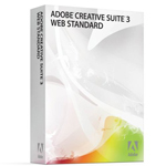 AdobeAdobe Creative Suite 3 Web Standard