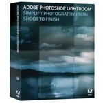 AdobeAdobe Photoshop Lightroom
