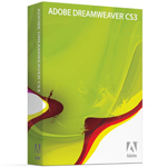 AdobeAdobe Dreamweaver CS3
