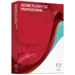 AdobeAdobe Flash CS3 Professional