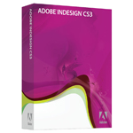 AdobeAdobe InDesign CS3