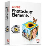 AdobeAdobe Photoshop Elements 6