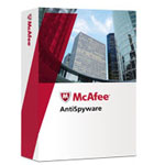 McAfeeMcAfee AntiSpyware Enterprise