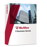 McAfeeMcAfee E-Business Server