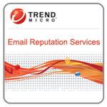 TrendMicro趨勢Email Reputation Services
