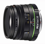 PentaxSMC PENTAX DA 35mm f / 2.8 MARCO LIMITED EDITION