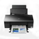 EPSONEpson Stylus C110 wireless editon