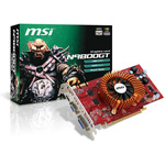 MSI微星MSI\NVIDIA\PCI Express 系列產品列表\GeForce 9800GT\N9800GT-MD512