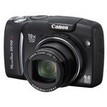 CanonPowerShot SX110 IS