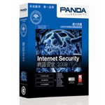 PandaPanda Internet Security 網路安全 2009 - 鉑金版