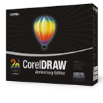CorelCorelDRAW Graphics Suite X4