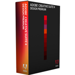AdobeCreative Suite 4 Design Premium