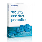 SOPHOSSOPHOS Security and Data Protection
