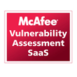 McAfeeMcAfee Vulnerability Assessment SaaS