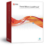 TrendMicro趨勢Trend Micro LeakProof 5.0