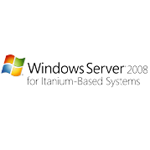 MicrosoftWindows Server 2008 for Itanium-Based Systems