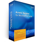 AcronisAcronis Recovery For Microsoft Exchange