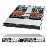 SuperMicro6015TC-10GB