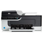 HPHP Officejet J4580 All-in-One