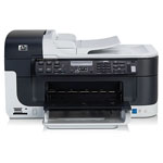 HPHP Officejet J6480 All-in-One