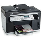 HPHP Officejet Pro L7590 All-in-One 傳真機種