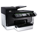 HPHP Officejet Pro 8500w All-in-One 傳真機種