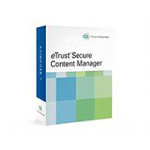 CAeTrust Secure Content Manager Suite r8