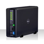 SynologyDisk Station DS110+