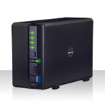 SynologyDisk Station DS210+