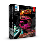 AdobeCreative Suite 5.5 Master Collection