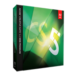AdobeCreative Suite 5.5 Web Premium