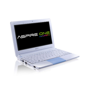 Acer宏�烰ew Aspire One Happy
