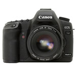 CanonEOS 5D Mark II
