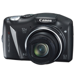 CanonPowerShot SX130 IS