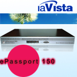 IaVistaePassport 150