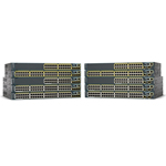 CiscoCatalyst 2960 Series Switches