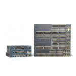 Cisco2960 Series Switches with LAN Base Software