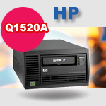 HPQ1520A Ultrium 460 Ext for Proliant