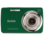 KODAKKODAK EASYSHARE Camera / M532 / Dark Green